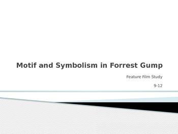 Forrest Gump: Motif and Symbolism
