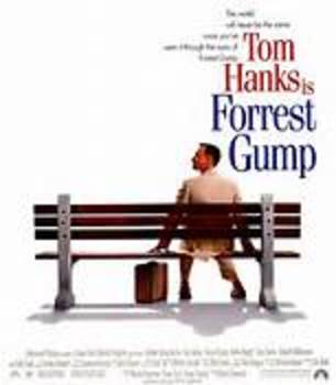 Forrest Gump Writing Assignment