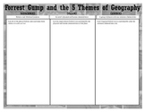Forrest Gump and the 5 Themes of Geography