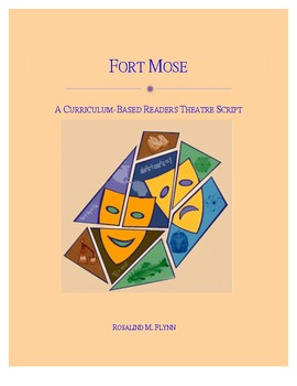 Fort Mose Readers Theatre Script
