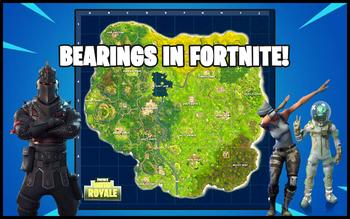 Fortnite - Bearings