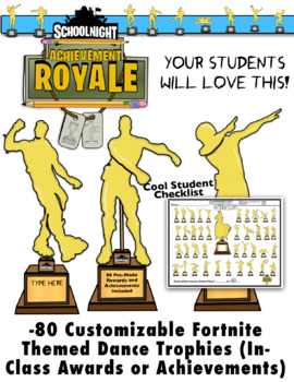 Color Classes In Fortnite Classroom Management Tool Fortnite By Applecheeks Tpt