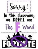 Fortnite Free Classroom!