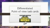 Fortnite (Point-of-View)