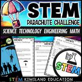 Fortnite STEM Parachute Challenge