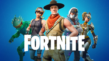 Fortnite Variables Activity!