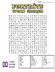 Fortnite Word Search: 3 Difficulties
