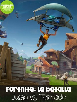 Fortnite: la batalla