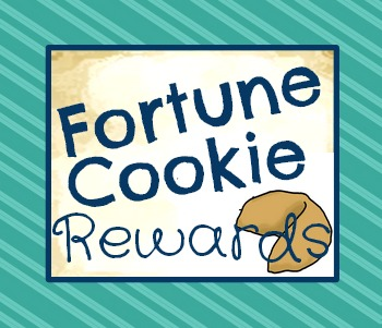 Fortune Cookie Positive Reward System