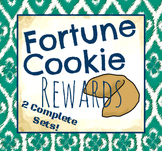 Fortune Cookie Positive Reward System- Chance or Choice