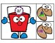 Fortune Cookie R Controlled Vowel Sort & Word/Picture Match Literacy Center