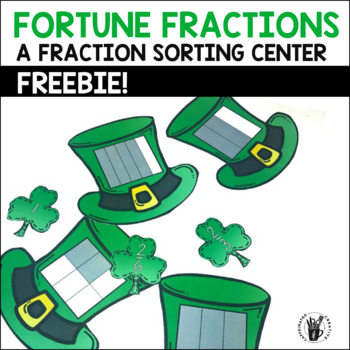 Fortune Fractions Center Game
