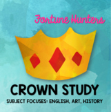 Fortune Hunters: Crown Study (Chronology & Explanation Text)