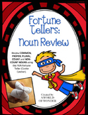 Fortune Teller: Noun Review