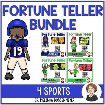 Fortune Teller Sports Bundle