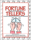 Fortune Teller for Systems of the Body