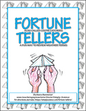 Fortune Teller for Weather Tools