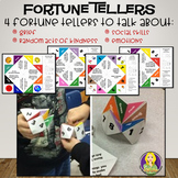 Social Emotional Fortune Tellers