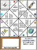 Fortune Tellers: Goal Setting and Ice Breakers (Set of 51)