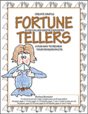 Fortune Tellers for Division Facts