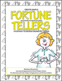 Fortune Tellers for Geometry