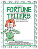 Fortune Tellers for Multiplication Facts
