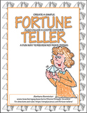 Fortune Teller for Rocks