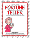 Fortune Tellers for Volcano Terms