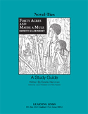 Forty Acres and Maybe a Mule - Novel-Ties Study Guide