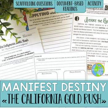 California Gold Rush and 49ers