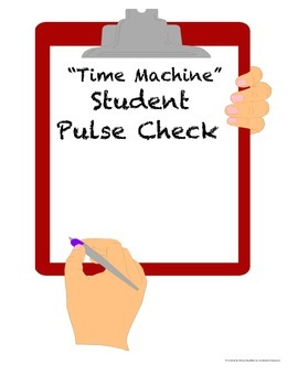Forward Thinking Pulse Check