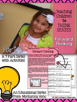 Forward Thinking: THINK Series Part 3