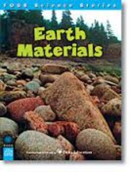 Foss Earth Materials Notes, Vocabulary and Unit Test