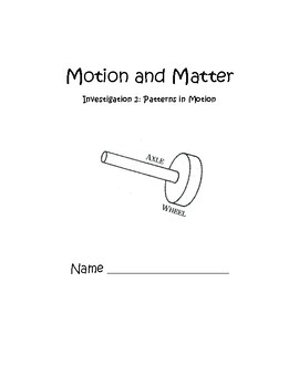 Foss Motion and Matter Inv 2