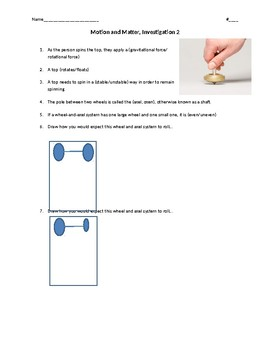 Foss science motion and matter investigation 2 quiz by matthew pask foss science motion and matter investigation 2 quiz ccuart Images
