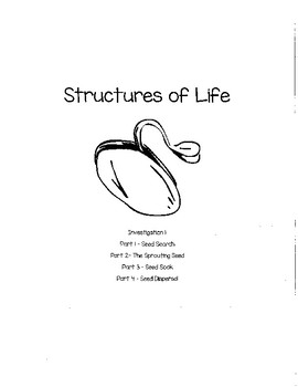 Foss Structures of Life