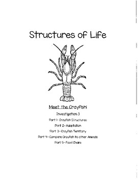 Foss Structures of Life Inv 3