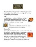 Fossil Close Read