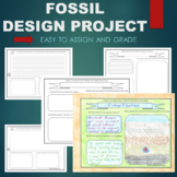 Fossil Design Project