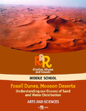 Fossil Dunes, Monsoon Deserts