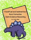 Fossil Fuel and Sedimentary Rock Formation