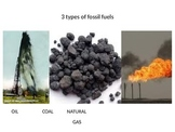 Fossil Fuels PPT