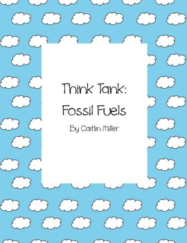 Fossil Fuels Think Tank