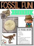 Fossil Fun FREEBIE!