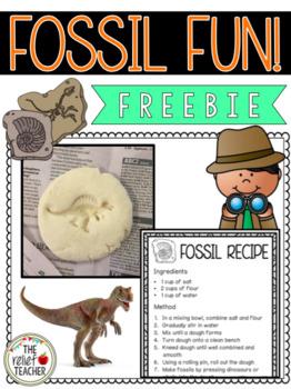 Fossil Fun FREEBIE!