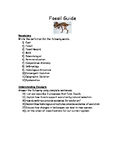 Fossil Study Guide Worksheet