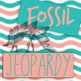 Fossil Jeopardy