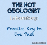 Fossil: Key to the Past! Research Citiation Labratory