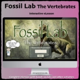 Fossil Lab HTML5
