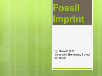 Fossil Packet